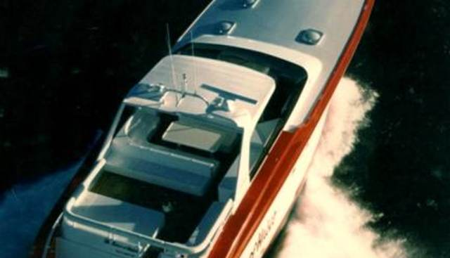 Force of Habit Charter Yacht - 2