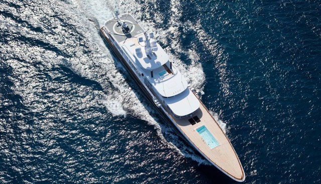 Air Charter Yacht - 3