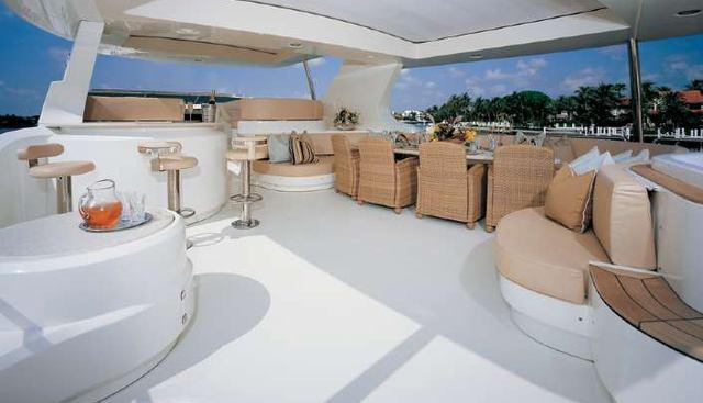 Gilaine O II Charter Yacht - 3