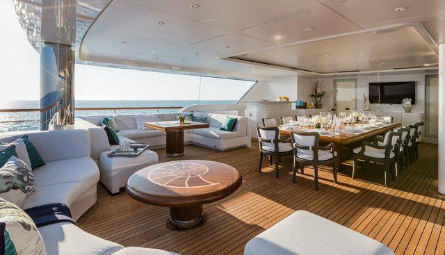 Moca Charter Yacht - 4