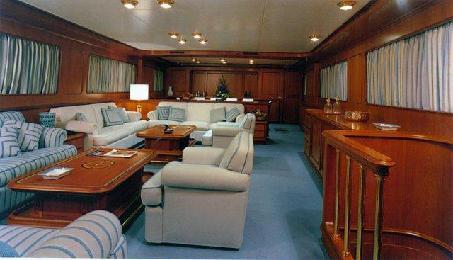 Bachata Queen Charter Yacht - 2
