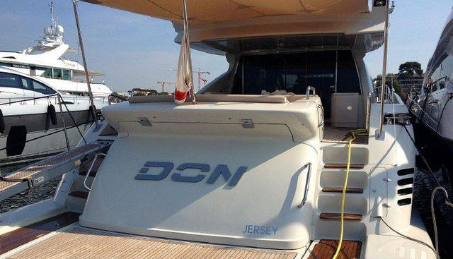 Elysium 3 Charter Yacht - 4