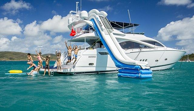 Alani Charter Yacht - 4