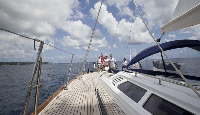 Zanzibar Charter Yacht - 5