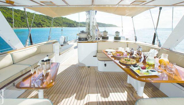 Axia Charter Yacht - 5