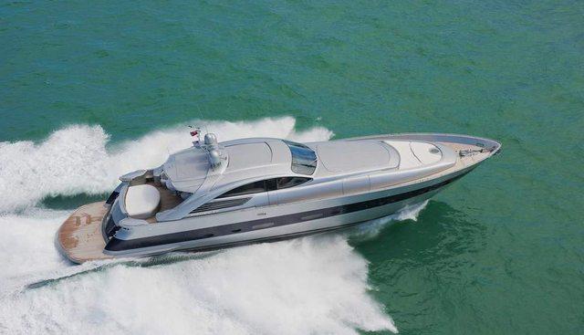 JK Charter Yacht - 4