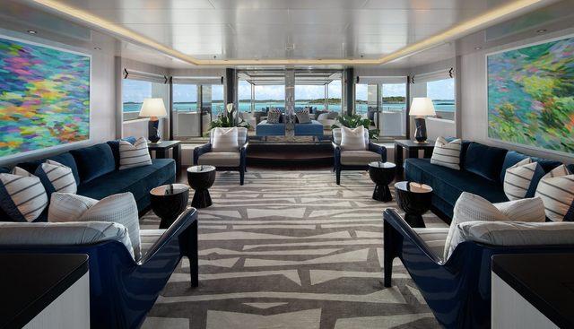 Eternity Charter Yacht - 6