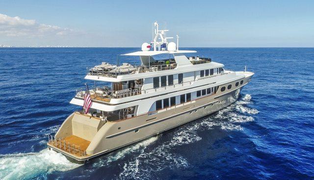 Loon Charter Yacht - 4