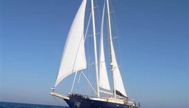 Ofelia Charter Yacht - 2