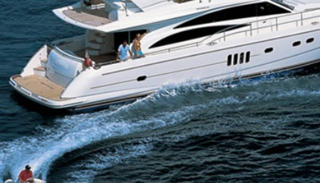 Sorana Charter Yacht - 6