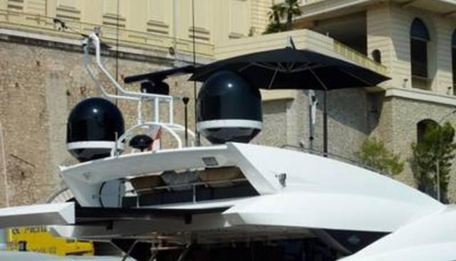 Free Willi Charter Yacht - 7