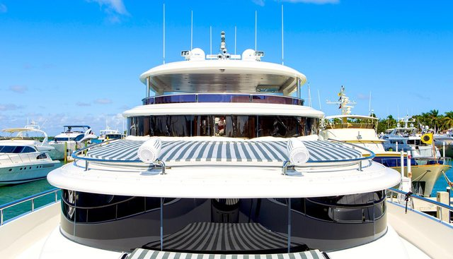 Julia Dorothy Charter Yacht - 2