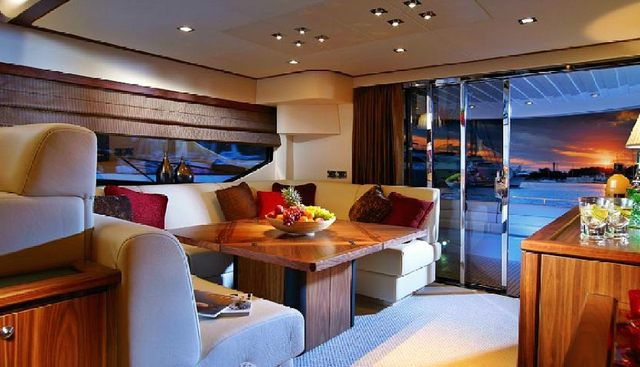 Saint George Charter Yacht - 6