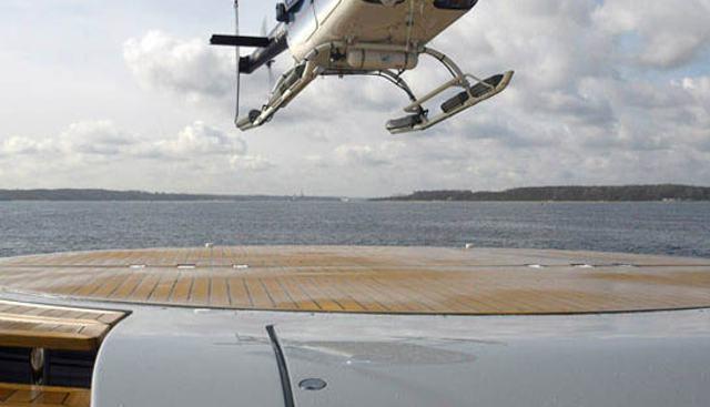 Siren Charter Yacht - 3