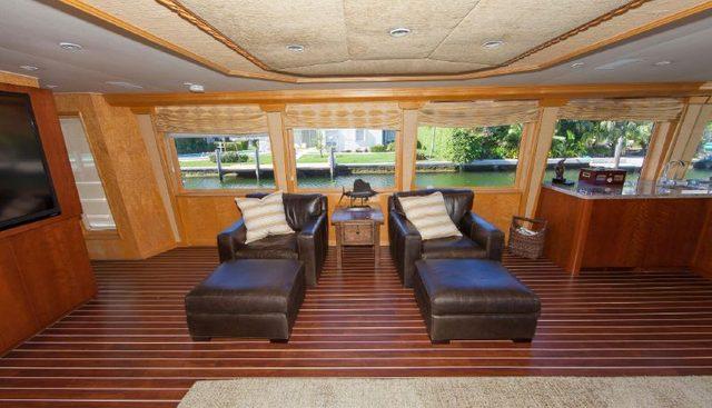 Island Vibe Charter Yacht - 7