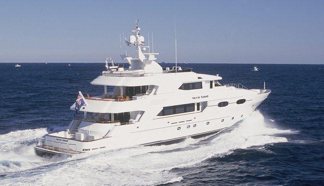 Batavia Charter Yacht - 3