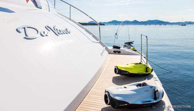 Da Vinci Charter Yacht - 5