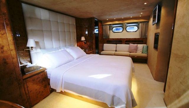 Bien Estar Charter Yacht - 8