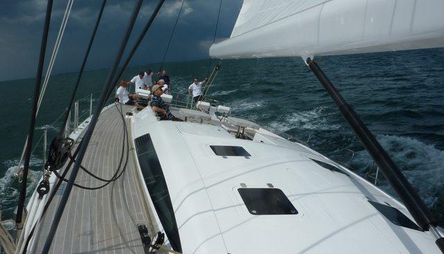 Strathisla Charter Yacht - 5