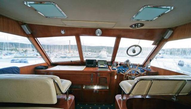Surubim Charter Yacht - 6