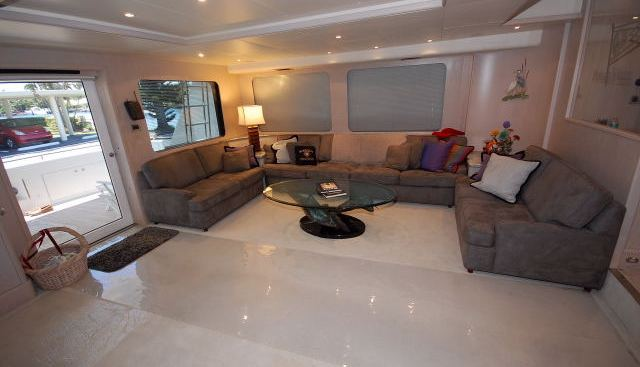 Prime Time Charter Yacht - 4