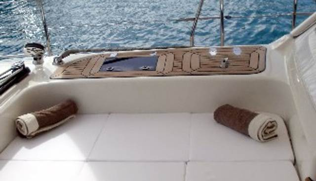 Scarena Charter Yacht - 6