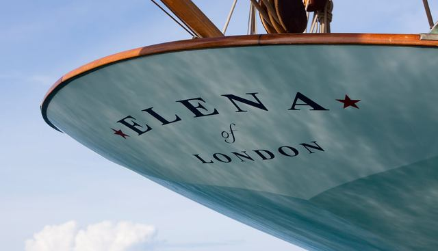 Elena Charter Yacht - 5