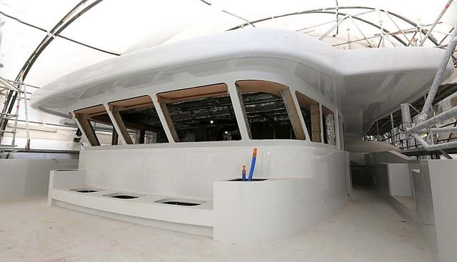 H01 Charter Yacht - 3