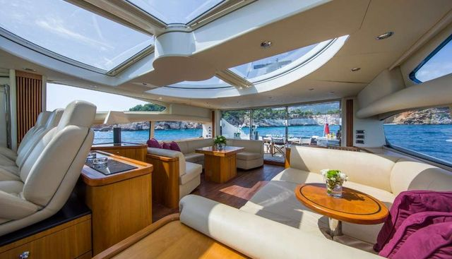 Exceso Charter Yacht - 5
