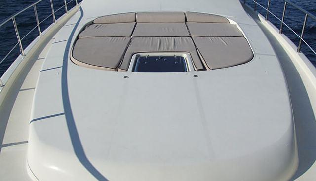 Medea Charter Yacht - 5