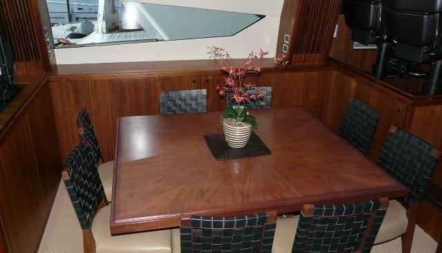 Mariya Charter Yacht - 3