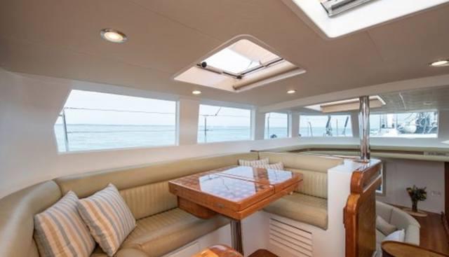 Elton Charter Yacht - 7