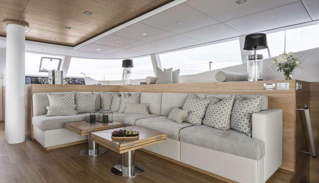 Calmao Charter Yacht - 7