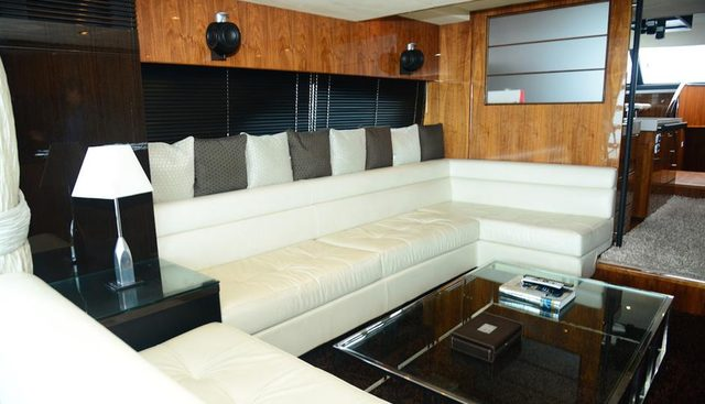 Mares Charter Yacht - 3