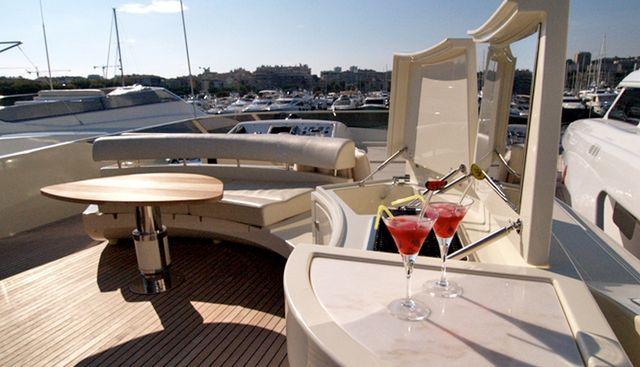Spyro Charter Yacht - 3