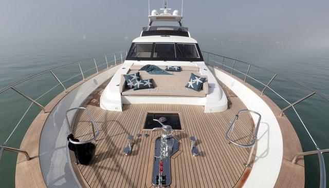 Armonee Charter Yacht - 2