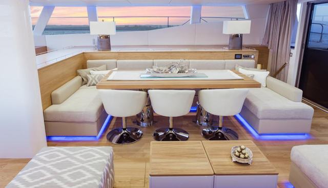 Diana Charter Yacht - 7