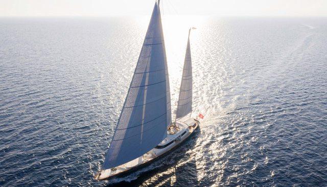 Xasteria Charter Yacht - 5