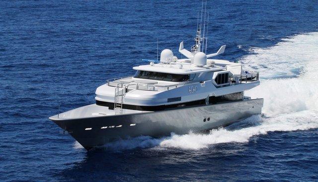 Azura Charter Yacht