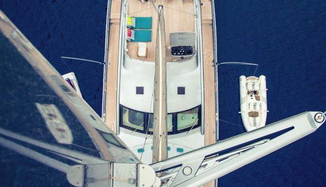 Merlin Charter Yacht - 3