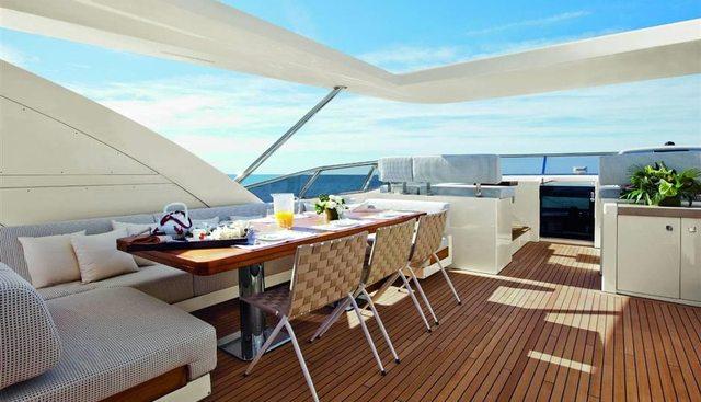Ironman Charter Yacht - 3