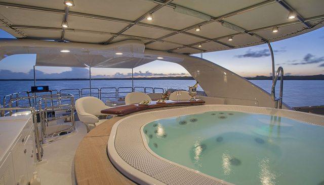 Believe Charter Yacht - 2
