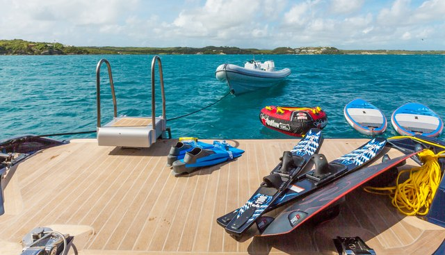 Sojana Charter Yacht - 4