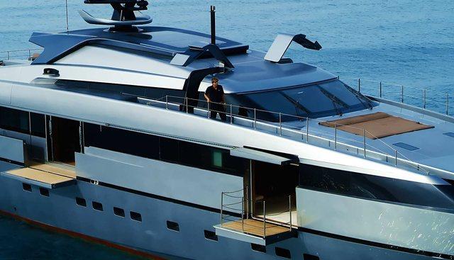 4A Charter Yacht - 4
