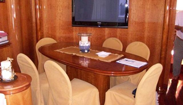 Tropical Charter Yacht - 2