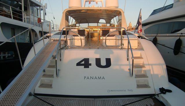 4U Charter Yacht - 2
