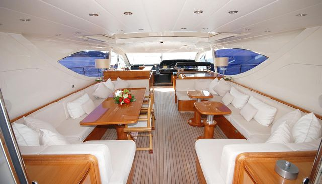 Lady Splash Charter Yacht - 6