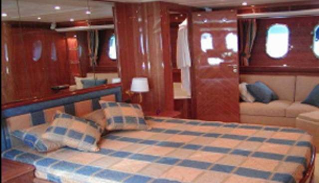 Bjorg II Charter Yacht - 5