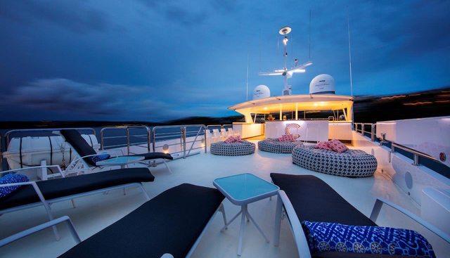 Corroboree Charter Yacht - 8