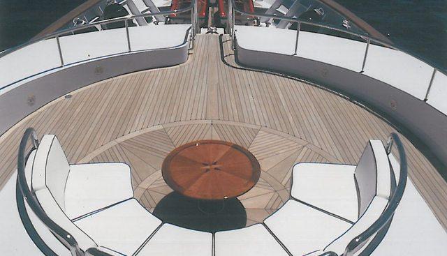 Akira One Charter Yacht - 3